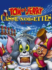 Tom et Jerry : Casse-noisettes - Ép 1