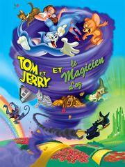 Tom et Jerry et le magicien d'Oz - Ép 1