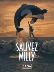 Saga Sauvez Willy