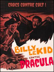 Billy le Kid contre Dracula