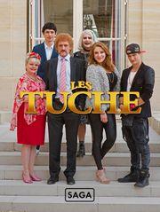 Saga Les Tuche