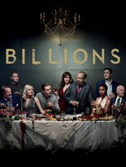 Billions - S3