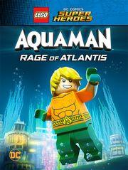 LEGO DC Comics Super Heroes : Aquaman