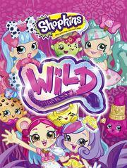 Shopkins Wild