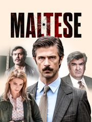 Maltese : Il romanzo del commissario