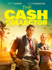 The Cash Collector