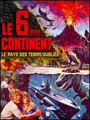Le sixième continent