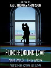 Punch-Drunk Love, ivre d'amour