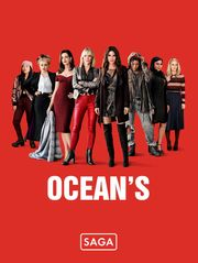 Saga Ocean's