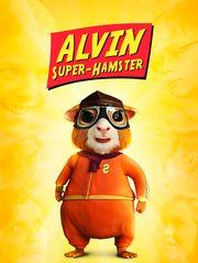 Alvin, Super Hamster