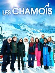 Les Chamois