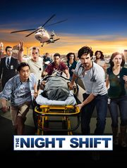Night Shift - Saison 1
