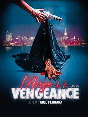 L'ange de la vengeance
