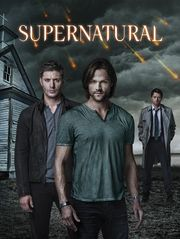 Supernatural - Saison 9