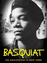 Basquiat : un adolescent à New York