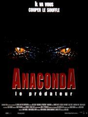 Anaconda, le prédateur