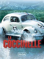 Saga La Coccinelle