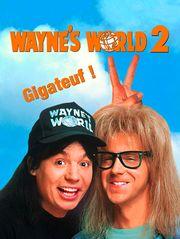 Wayne's World 2