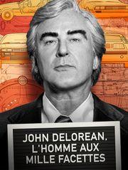 John DeLorean, l'homme aux mille facettes