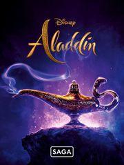 Saga Aladdin