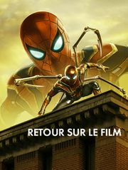 Spider-Man : Far from home, bonus offert