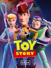 Saga Toy Story