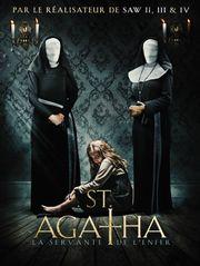 St Agatha