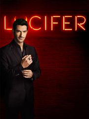 Lucifer - S1