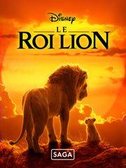 Saga Le Roi Lion