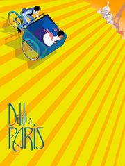 Dilili à Paris