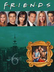 Friends - Saison 6