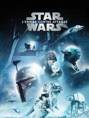 Star Wars Episode V : l'Empire contre-attaque