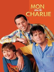 Mon oncle Charlie - S5