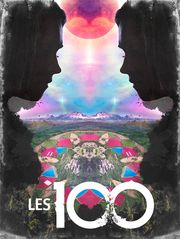 The 100 - S6