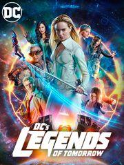 Legends of Tomorrow - Saison 4