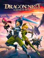 Dragon Nest : le réveil du dragon
