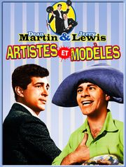 Artistes et modèles