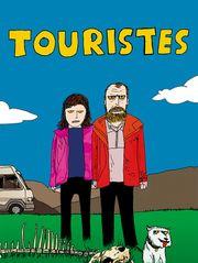Touristes !