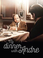 Mon dîner avec André