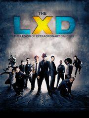 LXD : la légion des danseurs extraordinaires : The Uprising Begins
