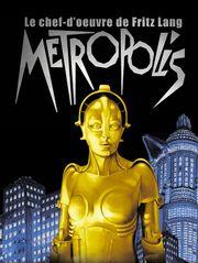 Metropolis (version restaurée 2010)