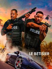 Bad boys for life, Le bêtisier