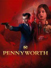 Pennyworth - Saison 1