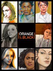 Orange Is the New Black - Saison 7