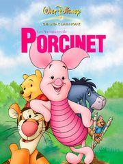 Les aventures de Porcinet