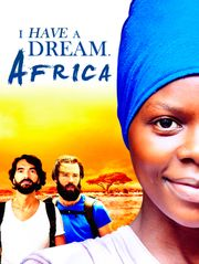 I Have a Dream Africa