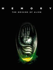 Memory : les origines d'Alien