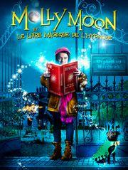 Molly Moon et le trésor de l'hypnose
