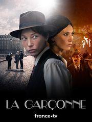 La Garçonne - Saison 1