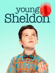 Young Sheldon - Saison 2